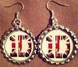 One direction earrings I wish I had these