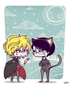 spookyousei by OphAiRO.deviantart.com on @DeviantArt