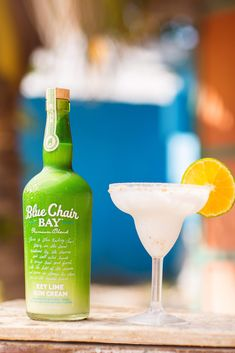 Bring the Keys to your place. This Key West Rum-A-Rita is a delicious frozen cocktail recipe. Blend all ingredients together in a blender. Pour into cocktail glass. Garnish with a lime wheel. #bluechairbay #keylimerumcream #BCBHappyHour Graham Cracker Crust, Graham Crackers, Key Lime Rum Cream, Silver Tequila, Bay Rum, Frozen Cocktails, Beverages, Drinks, Cocktail Glass
