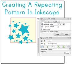 Inkscape Tutorial - The Amazing Interpolate Extension | Inkscape ...