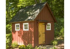 6 tips for building a better storage shed from the author of 3 shed-building books, Joseph Truini.