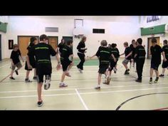 "This activity is a low risk, free-flowing dance set to the song ""Party Rock Anthem"".  It can be utilized with larger groups and in many different environments.  Enjoy participating in this dance during your next physical education class, school-wide assembly, daily physical activity break and more! Make up your own moves! Have fun!"