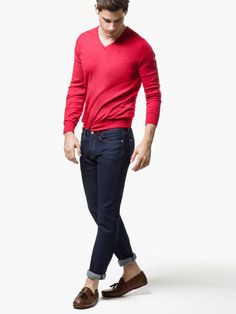 Massimo Dutti Menswear spring summer 2015