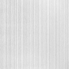 Wilko Linen Stripe Textured Wallpaper White 13954
