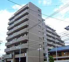 リーベストなかもず 堺市北区 分譲賃貸マンション