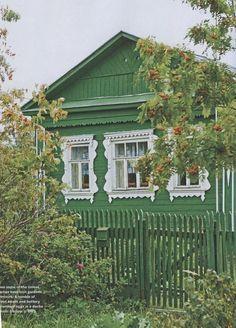 Russian home...for Igor <3