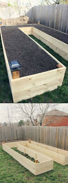 Because of no fresh and nutrient rich soil, we can not plant anything in our limited outdoor space. But raised garden beds will help you make your gardening dream come true. Raised garden bed is a great way to contain your own fresh fruit and vegetables, and it lets you maintain your garden in a […]