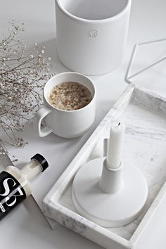 Blonde & Bone // January 2016 Blog about The Depot & Co. Pottery, Tableware, Instagram Posts, January 2016, Blog, Interior Design, Ceramica, Nest Design, Dinnerware