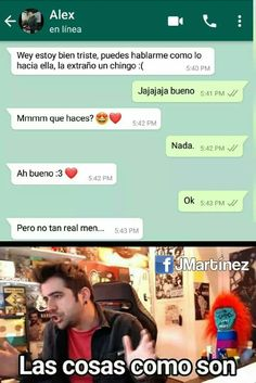 Jajajajajajajaja xDDD no sirve pa un favor xd Funny Spanish Memes, Spanish Humor, Wtf Funny, Funny Texts, Dark Humour Memes, Wattpad, Relationship Memes, Best Memes, Funny Photos