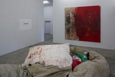 Oscar Murillo — CARLOS/ISHIKAWA Ishikawa, Tapestry, Artist, Painting, Home Decor, Hanging Tapestry, Tapestries, Decoration Home, Room Decor