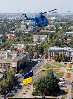 10-та окрема Сакська морська авіаційна бригада Військово-Морськіх Сил, вітає миколаївців з 227-м днем народження міста Миколаїв.