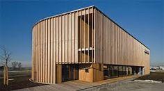 Bildergebnis für holzbau architektur