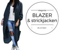 blazer_strickjacken