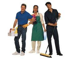 Indhent tilbud på rengøringshjælp. Det er gratis, uforpligtende og tager kun 2 min.