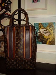 4b32e640cea3 Image result for loading louis vuitton luggage into taxi Louis Vuitton  Luggage