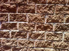 Block cara de piedra
