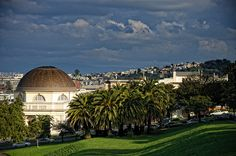 Dolores Park by sdhaddow, via Flickr