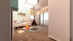 camera-copii-fete Room Divider, Decor, Interior Design, Furniture, Home, Interior, Studio, Home Decor, Room