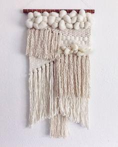 woven laine