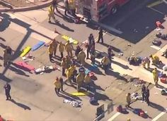 Mass Shooting San Bernardino, CA. - Yahoo Video Search Results