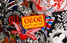 London's only true skinhead shop, featuring punk and skinhead clothing, accessories and memorabilia. Skinhead Clothing, Cavaliers Logo, Modcloth, Team Logo, Mod Clothing, Logos, Kids, Shopping, Clothes