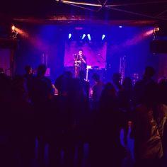 Voix solo. Opening #p4kparis #badaboum #mosessumney #pitchfork #pitchforkfest #pitchforkparis by mgcinema