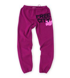 24 Best FREECITY sweatpants! images  f262e59a0e07
