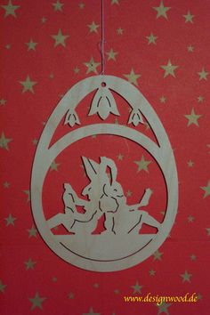 Fensterbild-Ostern-Buch