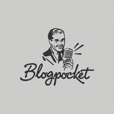 Blogpocket new logo
