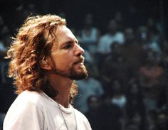 Eddie Vedder. Breathtaking.