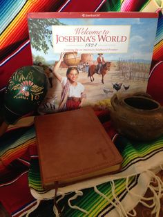 American Girl Josefina Unit Study
