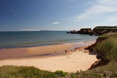 Plage de Gros-Cap, Îles-de-la-Madeleine, Québec Destinations, Islands, Canada, Beach, Water, Photos, Outdoor, Madeleine, Sea Kayak