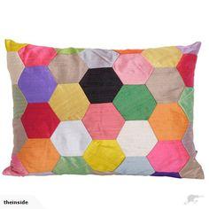 Siam Cushions - Silk | Mimou