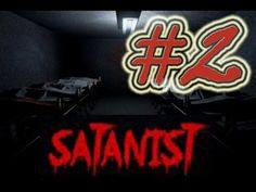 Satanist прохождение #2 ВЫХОД БЫЛ ТАК БЛИЗКО ПК на русском языке