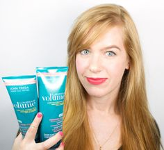 The Best Shampoo and Conditioner for My Fine, Colour-Treated Hair | Beautyeditor
