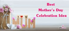 Want to Make this Mother's Day Special for Your Loving #MOM? Yes.? Here is the #Giftblooms #Guide of #Giving Your #Mum the #Perfect #Mother's #Day