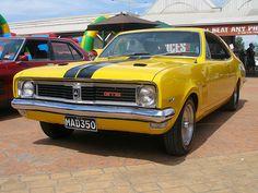 Holden HT Monaro Australian Muscle Cars, Aussie Muscle Cars, Old Muscle Cars, Man Cave Gear, Car Man Cave, General Motors Cars, Holden Monaro, Holden Australia, Cool Boats