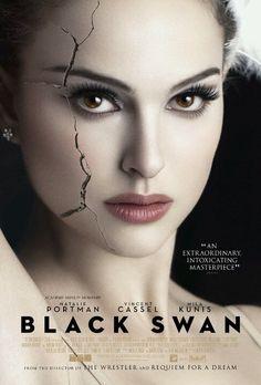 2010 - Cisne negro - (Black Swan) - Darren Aronofsky