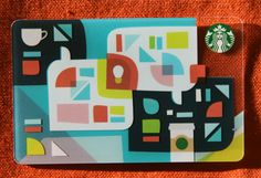 Coffee talk. #StarbucksCard