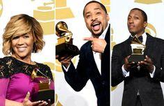 В Лос-Анджелесе состоялась 57-я ежегодная церемония вручения музыкальной премии «Грэмми», в которой имеются номинации для христианских исполнителей. 316news представляет победителей этого года.