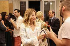 Αθηνά Μούκα, Wedding planner & events specialist του Athena's Stories