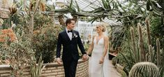 Jenn & Mitch get hitched at Artscape Wychwood Barns Sleek Wedding Dress, Crepe Wedding Dress, Minimalist Wedding Dresses, Theia Bridal, Bustle, Barns, Sash, Bridesmaid Dresses, Beautiful