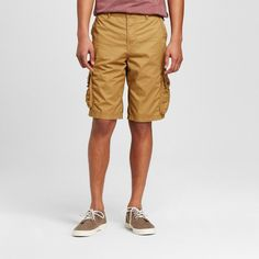 Men's Cargo Shorts - Mossimo Supply Co.