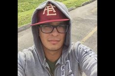 <p>A photo posted Jan. 11, 2016 of Simon A. Carrillo, who police identified as one of the victims of the shooting massacre that happened at the Pulse nightclub of Orlando, Fla., on June 12, 2016. (Simon A. Carrillo via Facebook) </p>