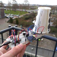 38 Ideeën Over Mechatronica Arduino Elektronica Robot