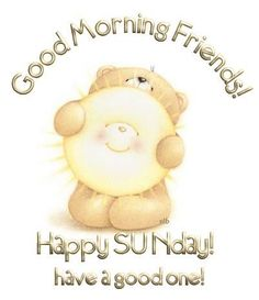 Sunday Morning Quotes, Cute Good Morning Quotes, Good Morning Happy Sunday, Good Morning Picture, Good Morning Friends, Morning Images, Friends Forever, Best Friends, Cute Pictures
