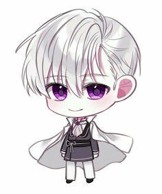 Anime Chibi, Kawaii Anime, Manga Anime, Anime Art, Manhwa Manga, My Princess, Hot Boys, Webtoon, In This World