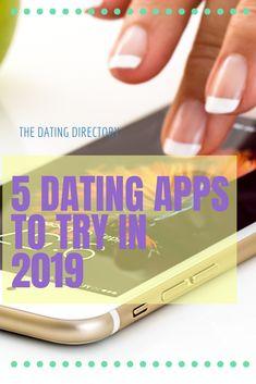 Top 5 kostenlose Online-Dating-Apps Der Unterschied zwischen jemandem zu sehen und ihn zu datieren