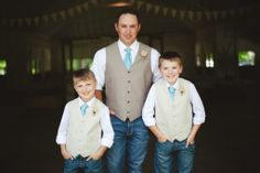 Barn Vow Renewal! Rustic country