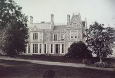 Tilgate Mansion Tilgate Park Crawley